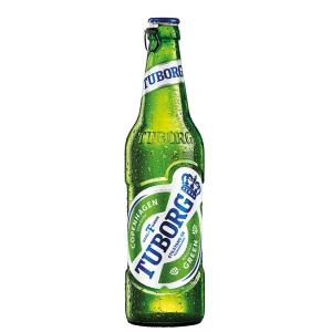 טובורג ירוק