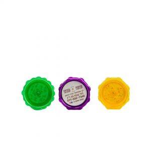 גריינדר פלסטיק קטן פופה טבקו (1)