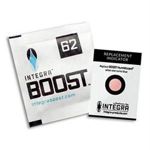 שקית לחות Integra BOOST 62% בנפח 8 גרם