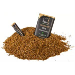 Bigarette – תחליף טבק ללא ניקוטין