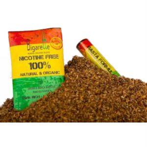 Bigarette rasta formula – תחליף טבק ללא ניקוטין