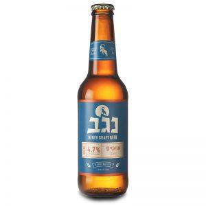 בירה נגב IPA