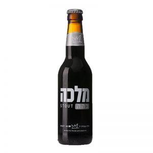 בירה מלכה כהה STOUT