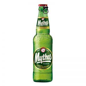 Mythos בירה פרימיום