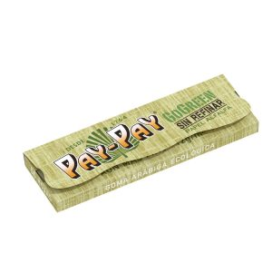 70 ירוק לגלגול טבק PAY-PAY GoGreen