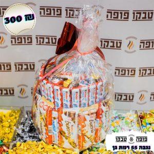 """מארז מתוק לחג ב-300 ש""""ח"""