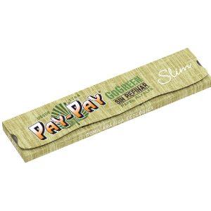נייר גדול ירוק PAY-PAY GoGreen