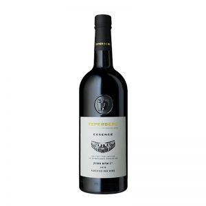 """טפרברג ESSENCE יין אדום מחוזק 750 מ""""ל"""