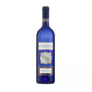 """יין ברטנורא מוסקטו 750 מ""""ל"""