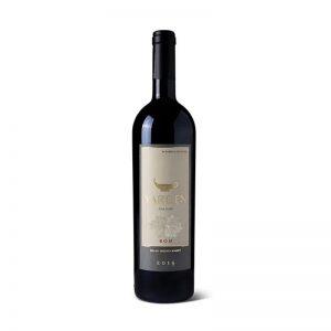 יקב רמת הגולן יין ירדן רום 2013