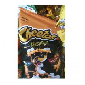 צ'יטוס צ'ילי מתוק Cheetos