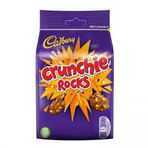נגיסי קדבורי קראנצ'י רוקס Cadbury