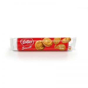 עוגיות לוטוס במילוי קרם עוגיות לוטוס Lotus