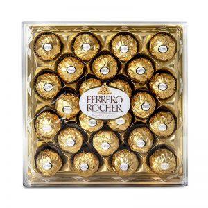 בונבוניירה פררו רושה שוקולד מובחר Ferrero