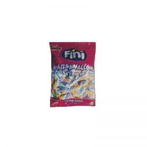 מרשמלו רולים צבעוניים 500 גרם Fini