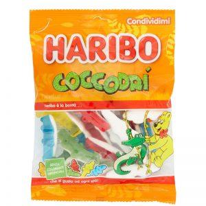 גומי קרוקודילים HARIBO