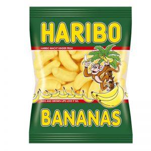 גומי בננה HARIBO