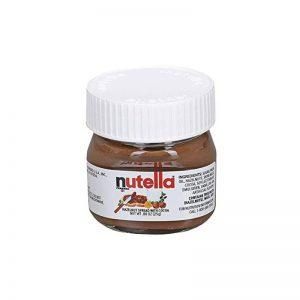 מיני ממרח נוטלה Nutella