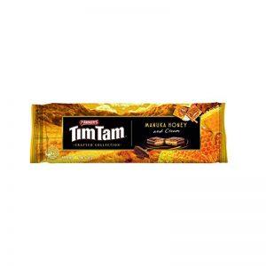 עוגיות שוקולד בטעם דבש משובח TimTam