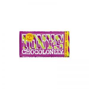 שוקולד טוניס בטעם חלב קפה קראנץ' Tony's