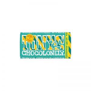 שוקולד לבן טוניס בטעם גלידה איטלקית Tony's