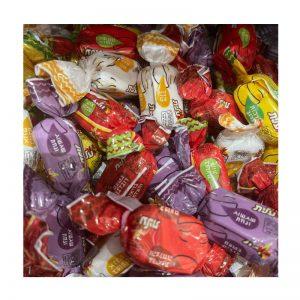 סוכריות טופי ברכות עלית במשקל