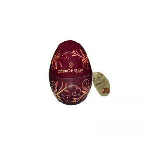ביצת שוקולד פברז'ה Choco Eggy