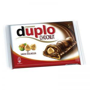 מארז 5 יחידות Ferrero Duplo
