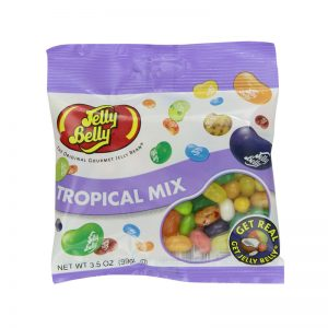 ג'לי בלי פירות טרופיים Jelly Belly