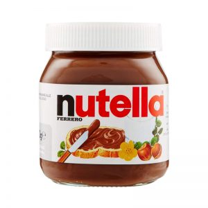 ממרח נוטלה 350 גרם Nutella