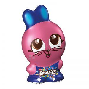 ארנבון שוקולד ממולא Smarties
