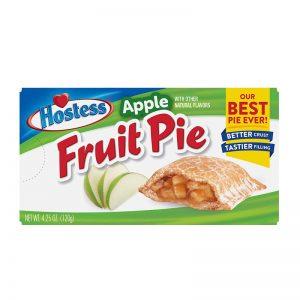 עוגות פאי תפוחים Hostess