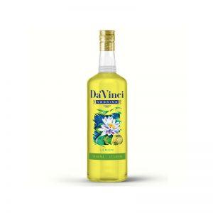 """וודקינו Da Vinci לימון 700 מ""""ל"""