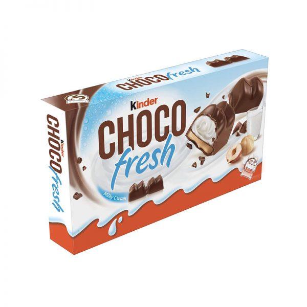 קינדר שוקו פרש Choco Fresh