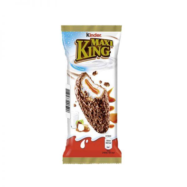 חטיף קינדר מקסי קינג Maxi King