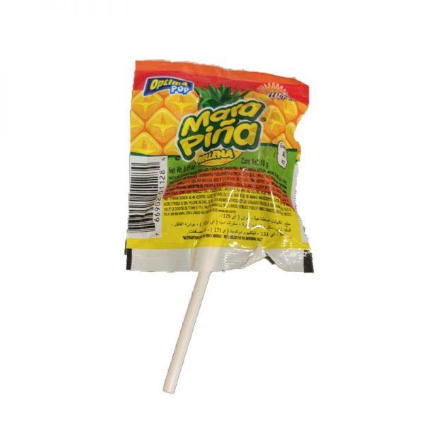 סוכריה מקסיקנית MARA בטעם אננס